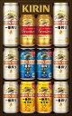 【予約】6/22日以降出荷 父の日 ビール プレゼント お中元 父の日ギフト 酒【送料無料】キリン 一番搾り 4種セット K-…