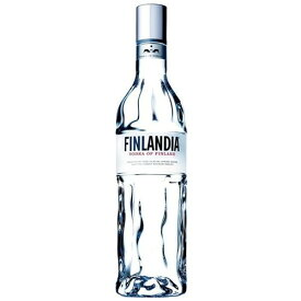 【並行輸入品】フィンランディア ウォッカ 40度 700ml 1本【ご注文は12本まで同梱可能】