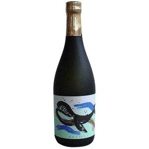 【送料無料】大海酒造 くじらのボトル 25度 芋焼酎 720ml 1本【北海道・東北・四国・九州・沖縄県は別途送料がかかります】