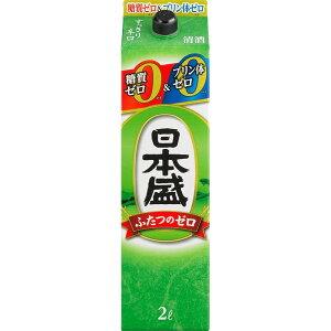 日本盛 糖質ゼロ プリン体ゼロ