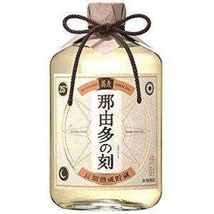 雲海酒造 長期熟成貯蔵 蕎麦焼酎 那由多の刻 そば 25度 720ml 1本【ご注文は12本まで同梱可能】