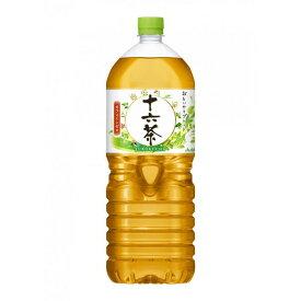 【あす楽】 【送料無料】アサヒ 十六茶 2000ml 2L×6本/1ケース
