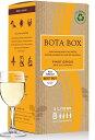 【送料無料】【ケース販売】アサヒ ボタ ボックス ピノグリージョ 3L 3000ml 3本【北海道・沖縄県・東北・四国・九州地方は必ず送料が掛かります。】