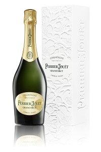 ペリエ ジュエ グラン ブリュット シャンパン フランス シャンパーニュ 12度 750ml 正規品 お祝い プレゼント ギフト