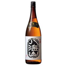 八海山 吟醸 1800ml【日本酒 八海醸造 新潟県 お酒 甲信越 吟醸酒 一升瓶】