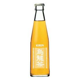 キリン 烏龍茶 リターナブルびん 200ml【ウーロン茶 お茶 瓶】