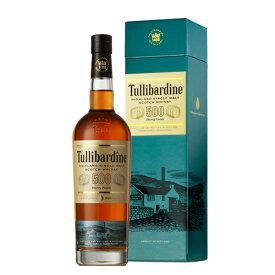 タリバーディン シェリー フィニッシュ 43度 700ml [並行輸入品]【イギリス スコットランド シングルモルト ハイランド スコッチ ウイスキー】