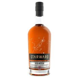 スターワード フォルティス 50度 700ml【オーストラリア シングルモルト ウイスキー】