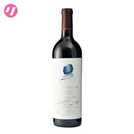 オーパス・ワン 2013(Opus One)750ml【カリフォルニア ナパ 赤ワイン】
