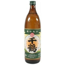 【芋焼酎】神酒造 千鶴 25度 900ml瓶