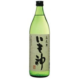 【芋焼酎】神酒造 いも神 25度 900ml瓶