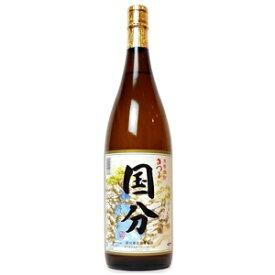 【芋焼酎】国分酒造 さつま国分 25度 1800ml瓶