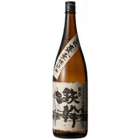 【芋焼酎】オガタマ酒造 鉄幹 25度 1800ml瓶 1ケース(6本入り)