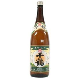 【芋焼酎】神酒造 千鶴 25度 1800ml(1.8L)瓶 1ケース(6本)