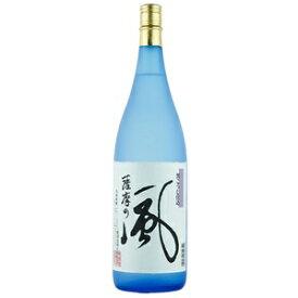 【芋焼酎】東酒造 薩摩の風 25度 1800ml瓶 1ケース(6本入り)