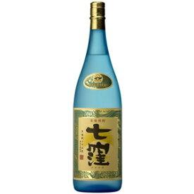 【芋焼酎】東酒造 七窪 25度 1800ml(1.8L)瓶