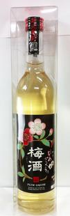 【梅酒】近藤酒造 華姫桜 ひめさくらの梅酒 12度 500ml瓶