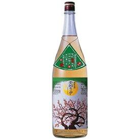 【梅酒】老松酒造 天空の月 樽熟梅酒 12度 1800ml瓶