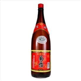 【泡盛】菊之露酒造 菊の露 菊之露(きくのつゆ) 30度 1800ml瓶