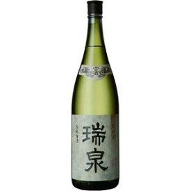 【泡盛】瑞泉酒造 瑞泉 古酒 43度 1800ml(1.8L)瓶 1ケース(6本入り)