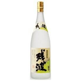 【泡盛】比嘉酒造 残波ホワイト 25度 1800ml瓶