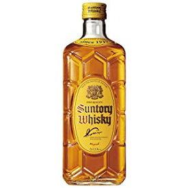 【ウイスキー】サントリー角瓶 40度 700ml 瓶