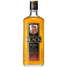 【洋酒】ブラックニッカ クリアブレンド 37度 700ml瓶
