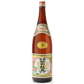 【清酒】司牡丹酒造 司牡丹 金凰本醸造 1800ml(1.8L)瓶