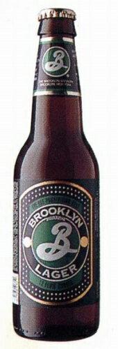 ※キリンビールライセンス品 ブルックリン ラガー 5度 355ml_あす楽平日正午迄_[リカーズベスト]