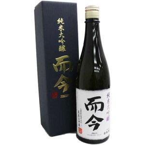 而今 純米大吟醸 NABARI 2019 720ml 【要冷蔵】 日本酒 じこん