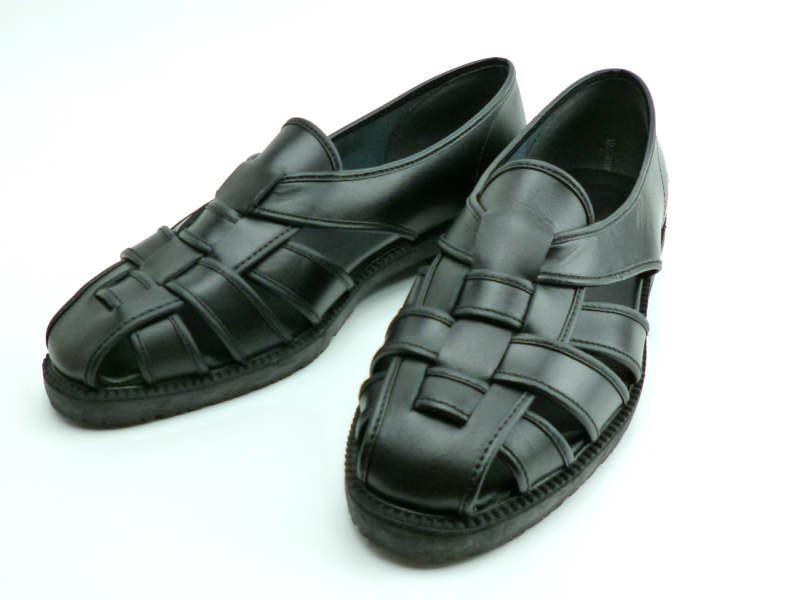 紳士靴S-1000【革】【ドライバー シューズ】サンダル ドライビングシューズ スリッポン ひもなし【24cm】【24.5cm】【25cm】【25.5cm】【26cm】【26.5cm】【27cm】