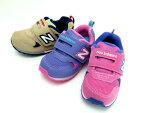 NewBlance『ニューバランス』NBFS312【キッズ子供靴】【NewBlance靴】【マジックタイプ】【14cm〜16cm】