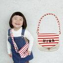 名入れ無料 1歳誕生日☆名入れキッズショルダー【誕生日 1歳 お祝い】ママとベビーの キッズ 子供用品 バッグ ショル…