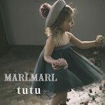 マールマールチュチュスカートMARLMARLtutuベビー服女の子1サイズ2パターン長く使えるキッズ服出産祝いギフトサクラスズルリ