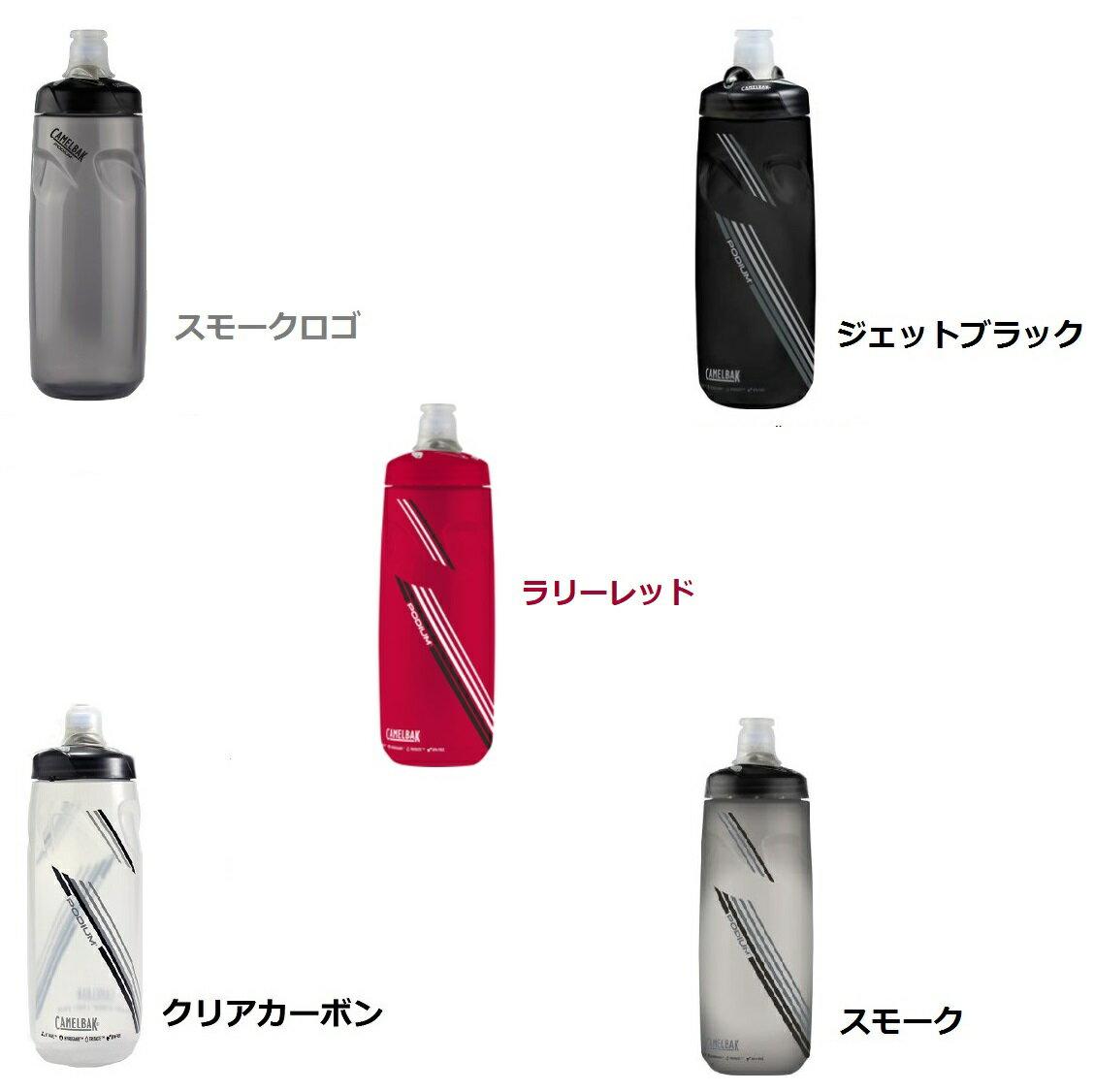 【送料無料】Camelbak(キャメルバック)ポディウム ビッグボトル【自転車】【ドリンクボトル】
