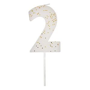 あす楽!【MeriMeriメリメリ】きらきらグリッターのナンバーキャンドル数字ろうそく【1から0まで】【カラフルおしゃれキラキララメ入り】【誕生日バースデイケーキバースデイデコレーション飾り付けキッズ子どもお祝い】