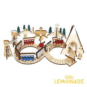 あす楽!【MeriMeriメリメリ2017クリスマス】とレイン&レールウェイクリスマスまでのカウントダウンアドベントカレンダー【ChristmastXmas北欧キッズインテリアギフトプレゼント】機関車電車リトルレモネード