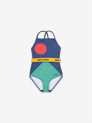 【BOBOCHOSES】BalanceSwimsuit【2-3Y/4-5Y/6-7Y】121AC133水着スイムウェア子供服バランスあす楽リトルレモネードボボショーズアパレル21SS