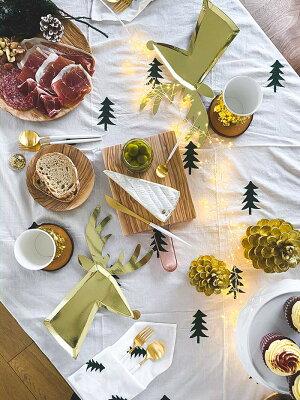 【Cutipol】クチポールGOAホワイト/ゴールドデザートフォークカトラリー白金フォーク北欧食器ゴアギフトプレゼントあす楽リトルレモネード