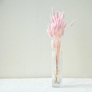 【ラグラスピンク】ドライフラワーインテリアボタニカル花飾りテーブル装花ディスプレイデコレーションハーバリウムonoenあす楽リトルレモネード