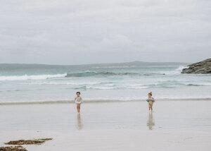 浮き輪/45cm0-3才用スイムリングミモザクローバーブルーベルベビーキッズ【garbo&friends】SwimRingSmallMimosa浮輪赤ちゃん子供男の子女の子水遊びプールフロートおしゃれあす楽リトルレモネード