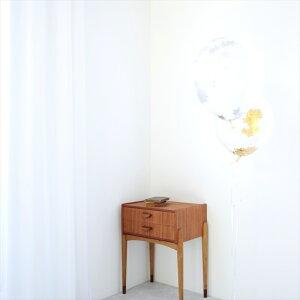 ゴム風船キット【ゴールド