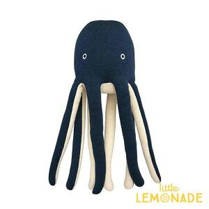 【Meri Meri】オクトパスのぬいぐるみ ソフトトイ ファブリックトイ タコ 子供のおもちゃ ギフト 出産祝い 誕生日祝い クッション 子供部屋 インテリア Cosmo Octopus Large Toy あす楽 リトルレモネ