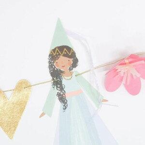 Meri】プリンセス