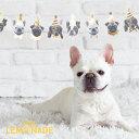 ドッグ バナー DOG BANNER 犬のガーランド【my mind's eye】犬の誕生日 DOG'S BIRTHDAY バナー バースデー バースデイ…