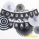 コングラッツ ガーランド 卒業バナー【my mind's eye】【メール便可】卒業式 【ガーランド graduation 謝恩会 卒園式 …