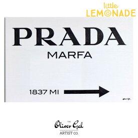 【Oliver Gal Art】MARFA MINIMALIST / PRADA (12781)オリバー・ガル アートボード あす楽 リトルレモネード