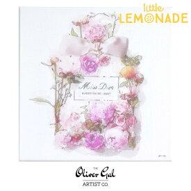 【Oliver Gal Art】BOUQUET / Miss Dior (13111)オリバー・ガル アートボード あす楽 リトルレモネード
