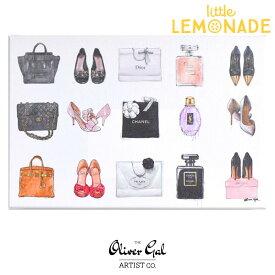 【Oliver Gal Art】Fashion Chart (14519) オリバー・ガル アートボード あす楽 リトルレモネード
