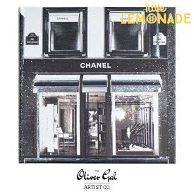 【Oliver Gal Art】MY FAVORITE STORE / CHANEL (11434) オリバー・ガル アートボード あす楽 リトルレモネード